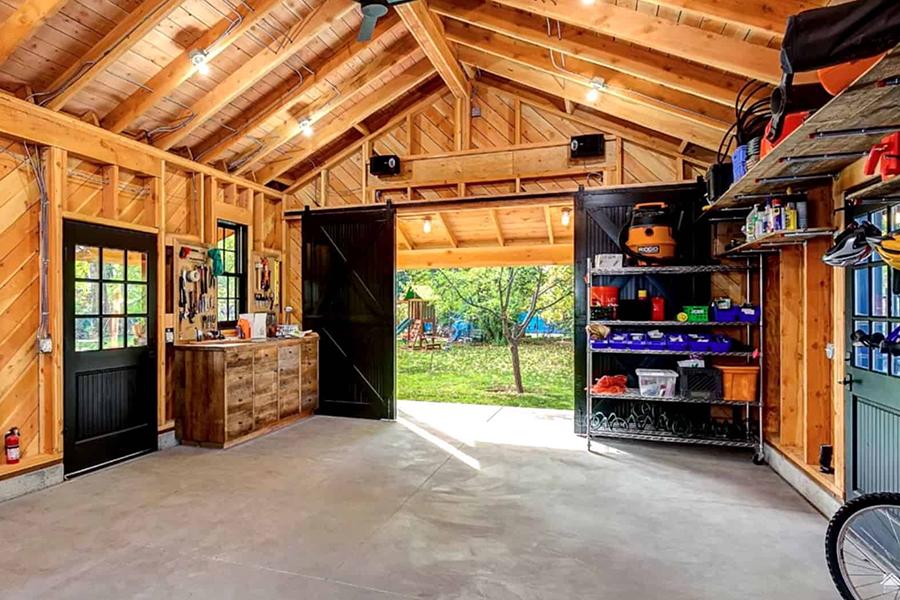 Garage Door Repair Loomis